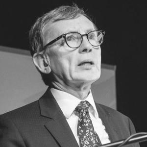 Prof Gabriel Scally
